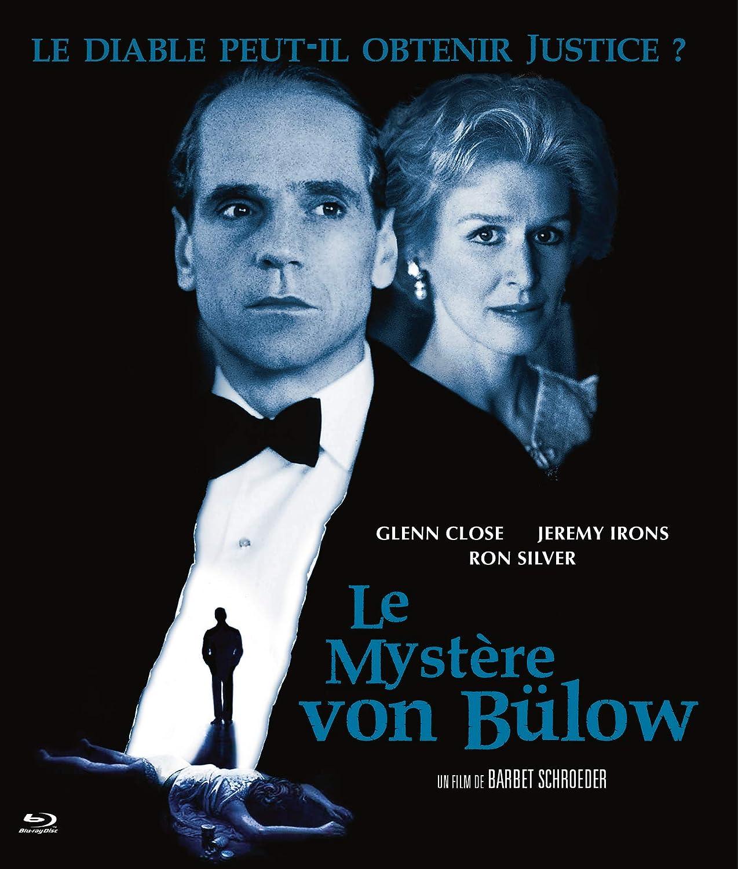 Le Mystère von Bülow [Francia] [Blu-ray]: Amazon.es: Glenn ...