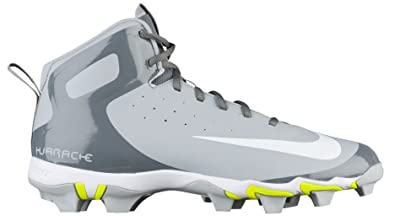 509db0976cfe Nike Alpha Huarache Keystone Mid Mens 923429-001 Size 8.5