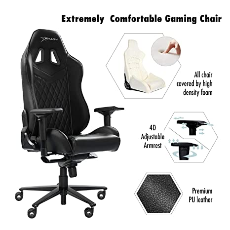 Gaming Chair Xl