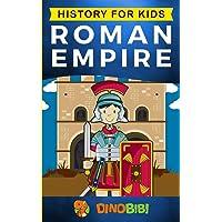History for kids: Roman Empire