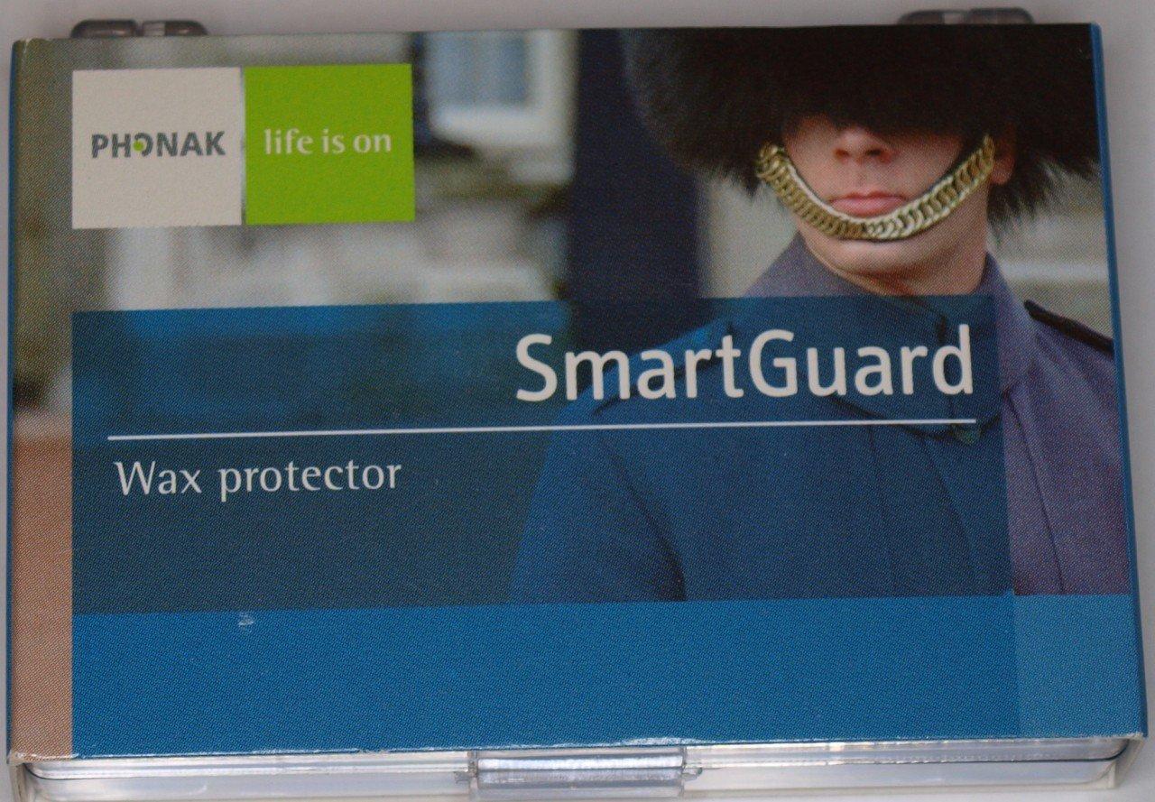 Phonak SmartGuard Wax Protector