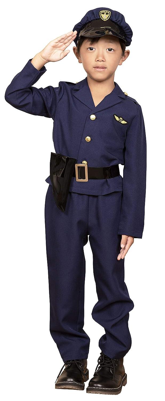 Kids policeman job 120 (japan (japan (japan import) 605bc2
