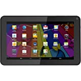 KOCASO MX9200 9-Inch High Resolution Google Android Tablet PC- (Fast Quad-Core @ Up to 1.2 GHz Processor, 512 MB RAM DDR3, 8 GB ROM NAND Flash, ARM Cortext-A7, 800 x 480 Pixels, Android 4.4 KitKat, WiFi, GPS, & Dual Camera Functionality, Micro USB Port, MicroSD Slot, Built-In-Microphone, Supports Skype, Youtube, Netflix, Google Play Apps, and more! ) Comes with FREE Stereo Earbuds, Screen Protector, Stylus Pen, and Carrying Pouch- Black