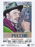 Puccini [Italia] [DVD]