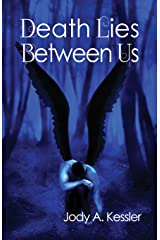 Death Lies Between Us (An Angel Falls) Paperback