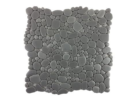 Piastrelle con mosaico in vetro per rivestimento murale per bagno o