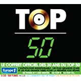 TOP 50-30ANS 100 TUBES 5CD DI
