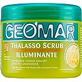 Geomar Thalasso Scrub Esfoliazione Cutanea Naturale - 100 gr