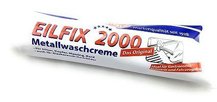 Eilfix 2000 - Pasta para limpiar metales: Amazon.es: Oficina ...