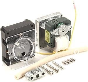 CMA Dish Machines 00415.00 Peristaltic Pump Assembly 115-volt 60-Hertz