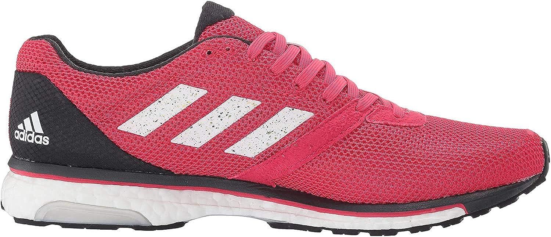 Amazon.com | adidas Men's Adizero Adios 4 Running Shoe | Road Running