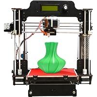 Geeetech Prusa I3 Pro W Kit, madera de Impresora 3D de bricolaje, 200x200x180mm Tamaño de impresión