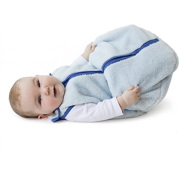Amazon.com: Baby deedee - Saco de dormir para bebé: Baby