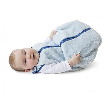 c0de390379c2 Amazon.com  baby deedee Sleep Nest Teddy Baby Sleeping Bag