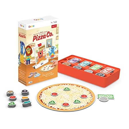 Osmo Pizza Co. Game (Base Required) by Osmo