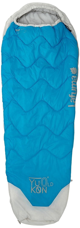 Lafuma - Saco de Dormir Yukon Especial para Mujer, hasta 0°C: Amazon.es: Deportes y aire libre