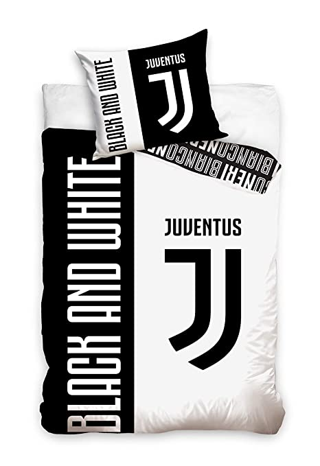 Juventus - Ropa de Cama de Turín: Amazon.es: Hogar