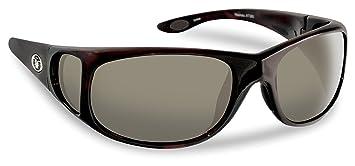 c45c95594c Image Unavailable. Image not available for. Colour  Flying Fisherman Nassau  Polarized Sunglasses ...
