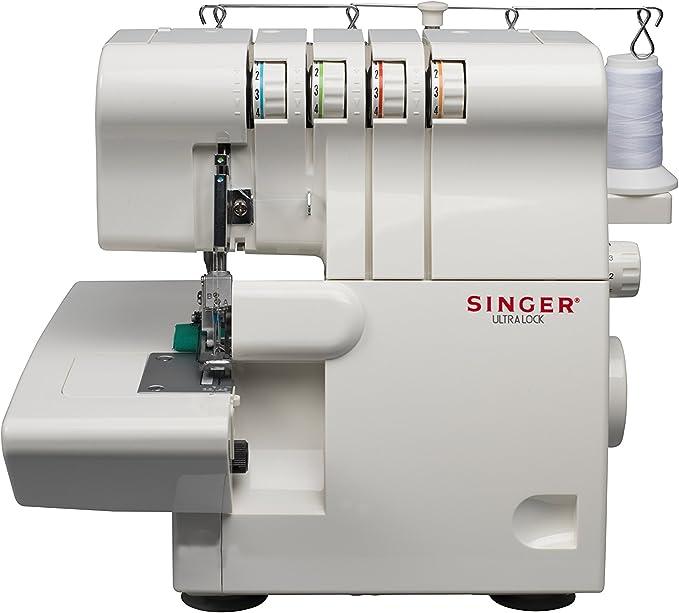 Singer 71644 - Máquina de Coser con Accesorios: Amazon.es: Hogar