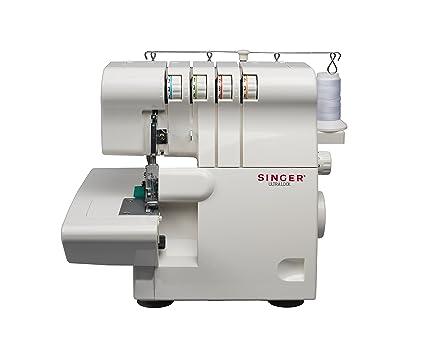 Singer 71644 - Máquina de coser con accesorios