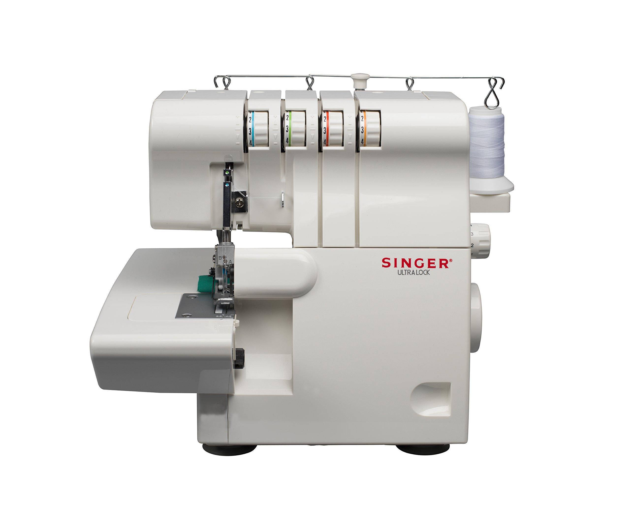 Singer 14SH644 Machine Surjeteuse 4 fils product image