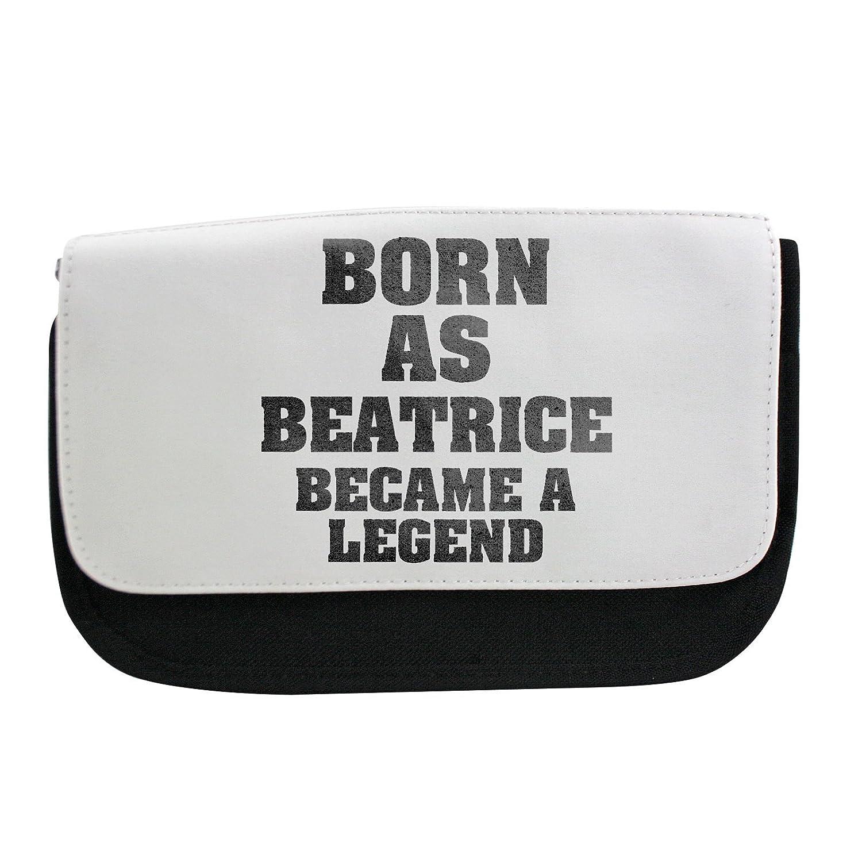 Born como en Beatrice, se convirtió en como una leyenda estuche, maquillaje bolsa, Multibag 0e8de4