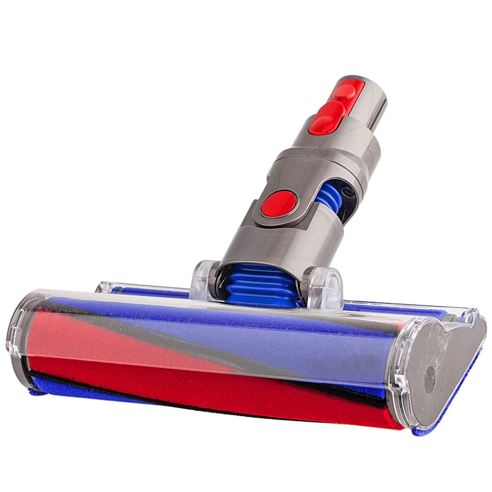 Soft Roller Floor Sweeper Brush Tool for Dyson V8 Cordless Vacuum Cleaner