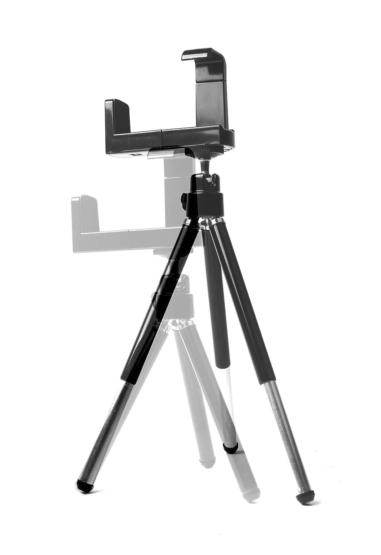DURAGADGET旅行カメラホルダーと三脚とリムーバブル&拡張脚for Canon PowerShot sx420 is – by DURAGADGET B01K7G1IOI