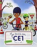 Je suis en CE1, Tome 8 : Tous à vélo !