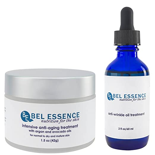 The Bel Essence Anti Wrinkle Cream travel product recommended by Chris Williams on Lifney.