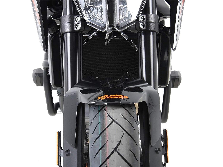 Protection Pad Hepco/&Becker Motorschutzb/ügel inkl schwarz f/ür KTM 790 Duke 2018-