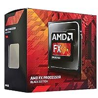 Processador AM3+ 16MB 4.0GHz FX-8350 FD8350FRHKBOX - AMD