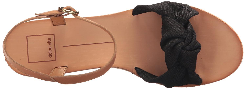 0b77f11c966 Amazon.com  Dolce Vita Women s Shia Wedge Sandal  Shoes