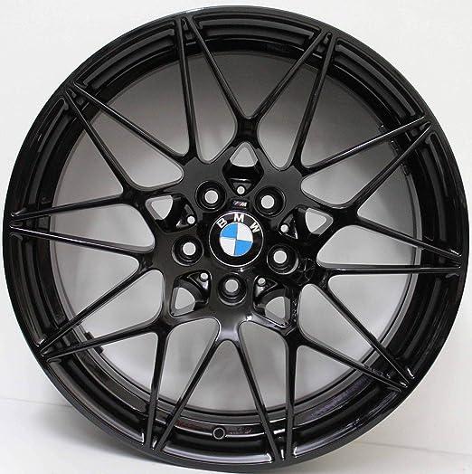 4 M Stickers 1 3 5 7 Series E F M X Set of 4 BMW Alloy Wheel Centre Caps 68mm