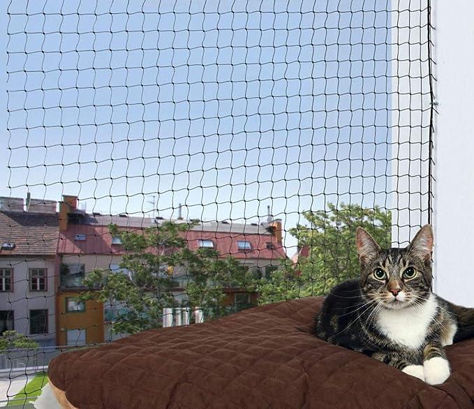 Recinzioni Antifuga Gatti.Trixie Rete Di Protezione