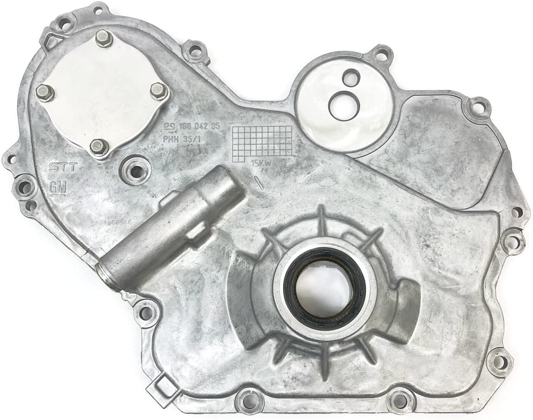 General Motors 12637040 Engine Oil Pump