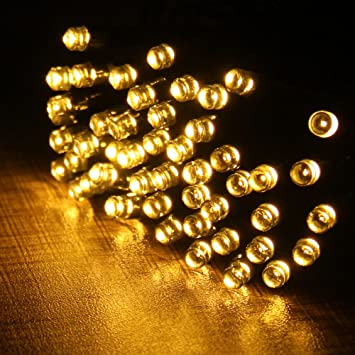heyma solar string lights led decoration lights ambiance lights for outdoor christmas party a