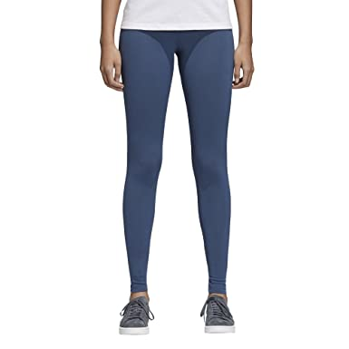 4de6d298554 adidas Originals Women's Trefoil Leggings at Amazon Women's Clothing ...