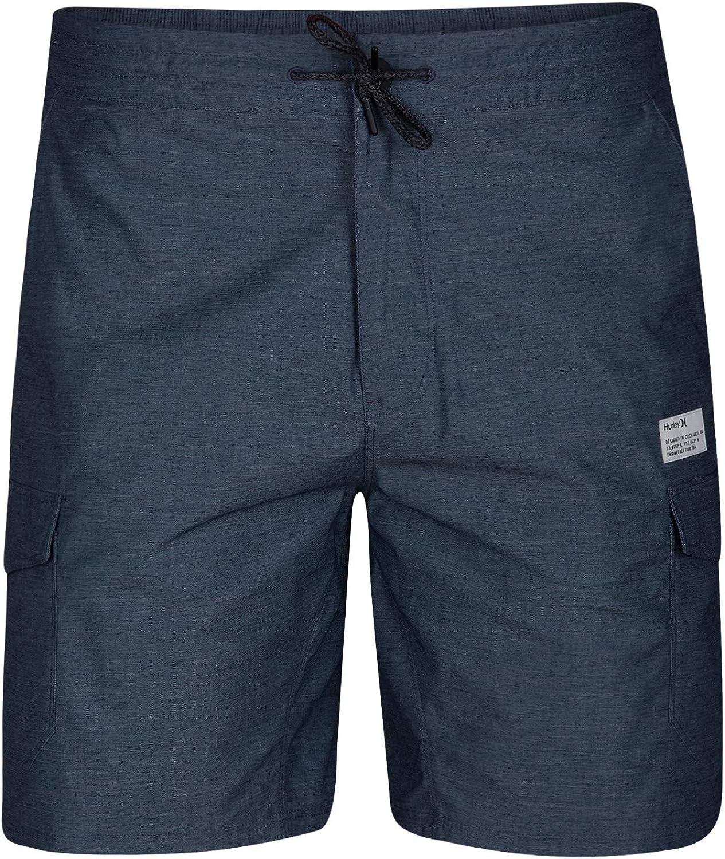 Dri-Fit Breathe Cargo Shorts