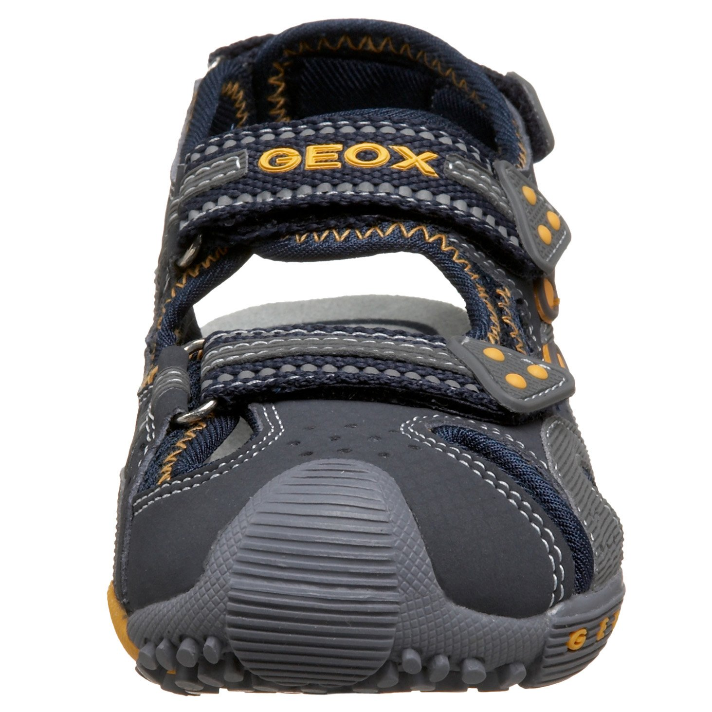 Geox Little Kid//Big Kid Hawk Sandal