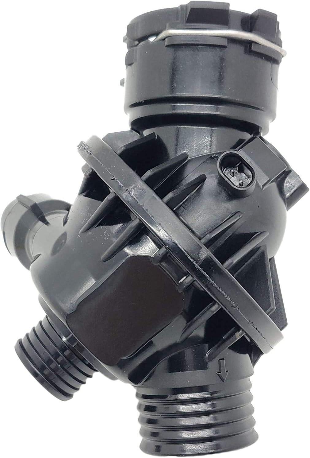 Thermostat Housing for BMW 335i 435i X5 X6 Activehybrid 3 M135i M2 M235i 3.0L 11537598865 11532394968