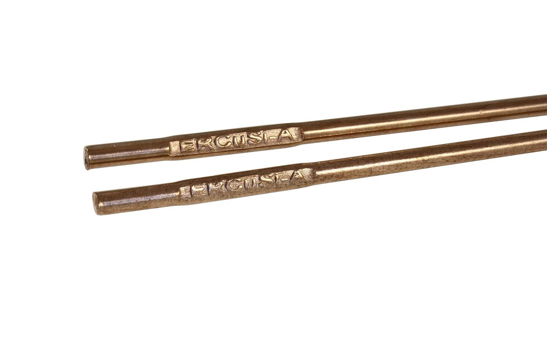 1 Lb 36 x 1//8- ERCuSi-A Silicon Bronze TIG Welding Rod