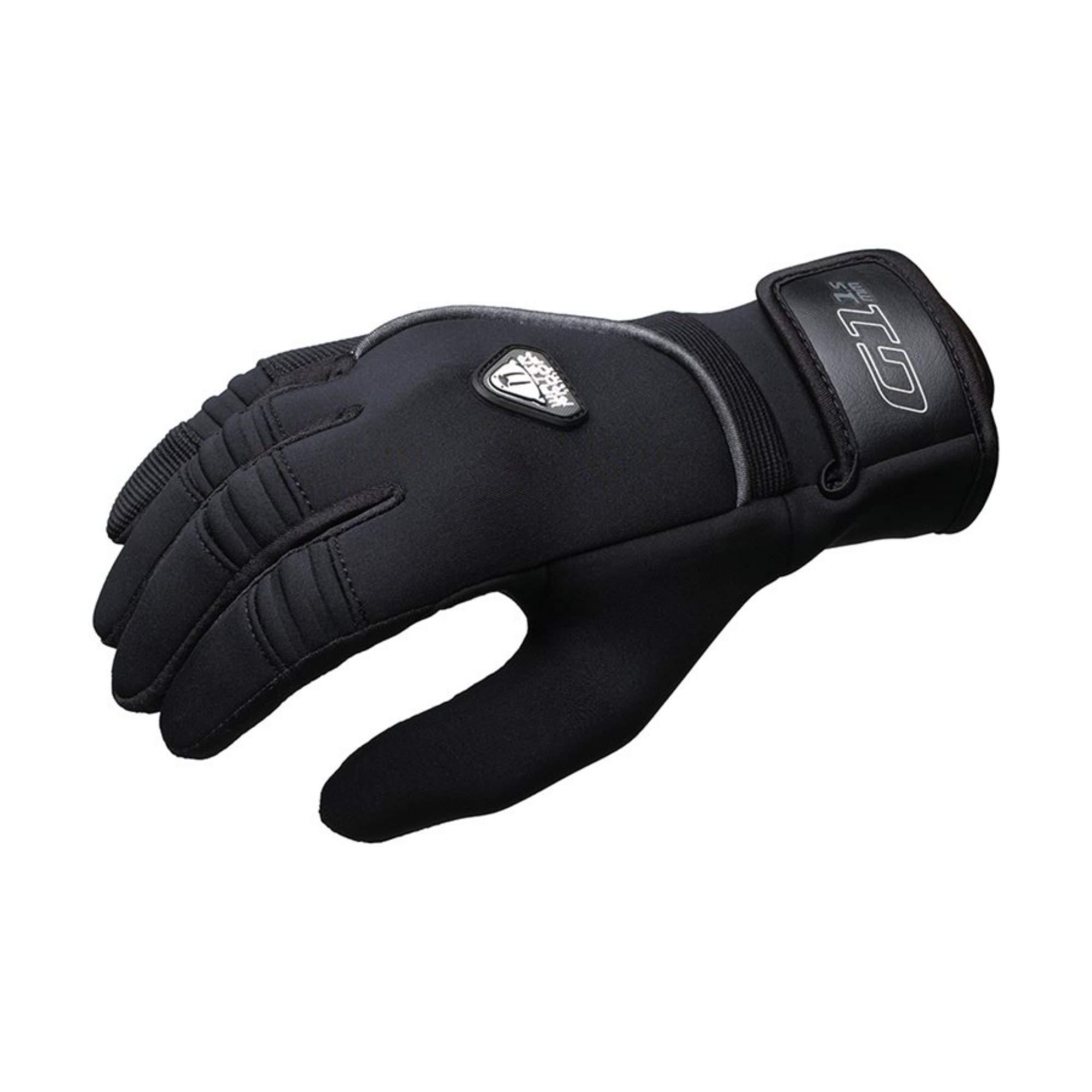 Waterproof G1 1.5mm Tropic Gloves, Small by Waterproof