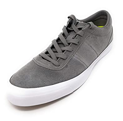 16458a9e5482 Converse One Star CC OX Charcoal Grey Mens Fashion Sneaker (9.5)