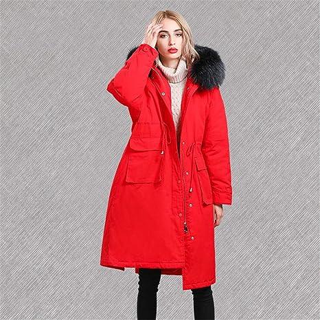cappotto donna lungocon pelo nel cappuccio