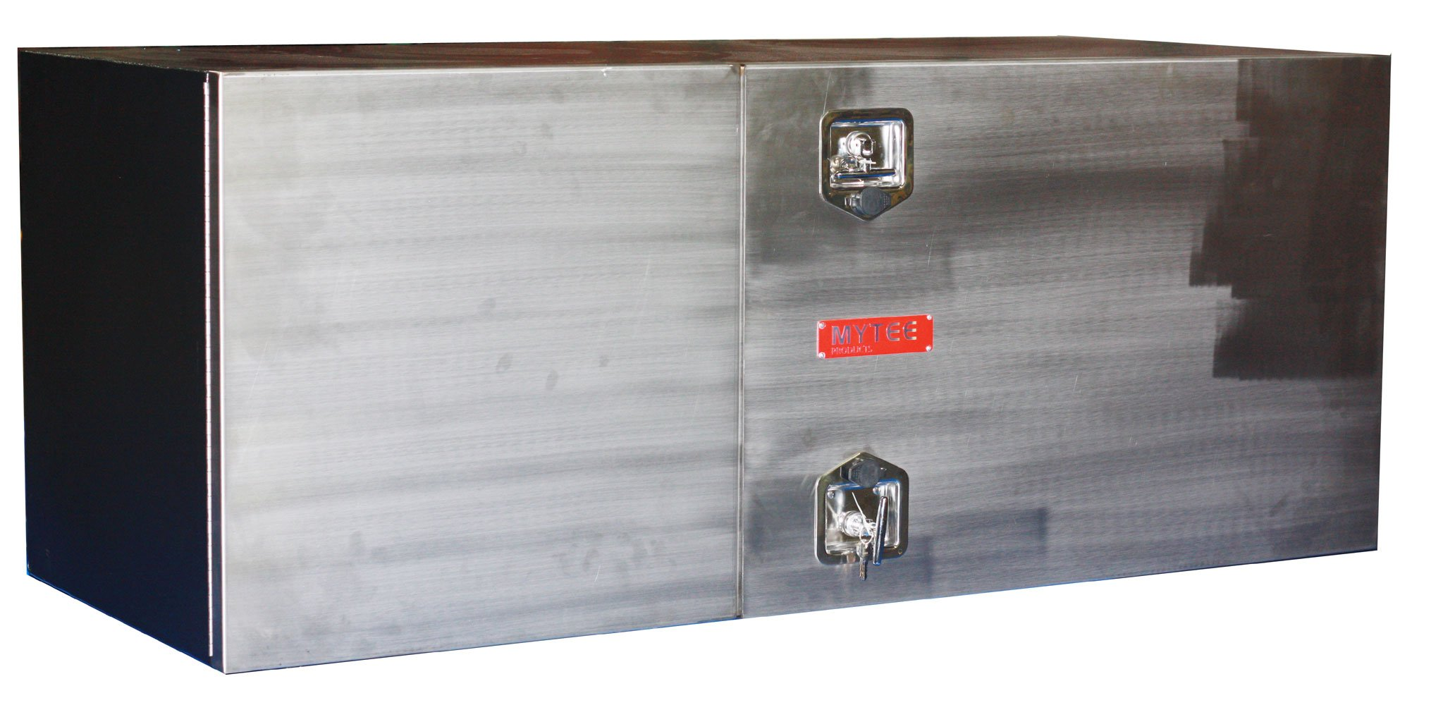 UnderBody ToolBox Trailer 24 24 60 Stainless Steel Replaces Buyers 1704715