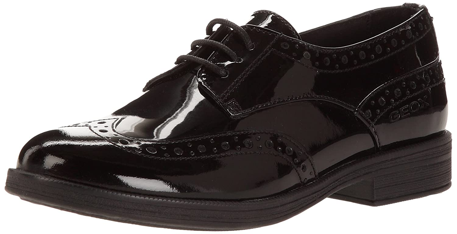 Geox J Agata C, Chaussures basses fille