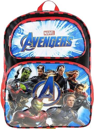 Marvel Hiking Backpack
