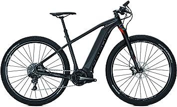 Ebike Focus Electric de deportes jarifa I SL Evo RS 11 g 17 Ah 36 V 29 pulgadas, color 36v/17ah, tamaño 50, tamaño de rueda 29.00 inches: Amazon.es: Deportes y aire libre
