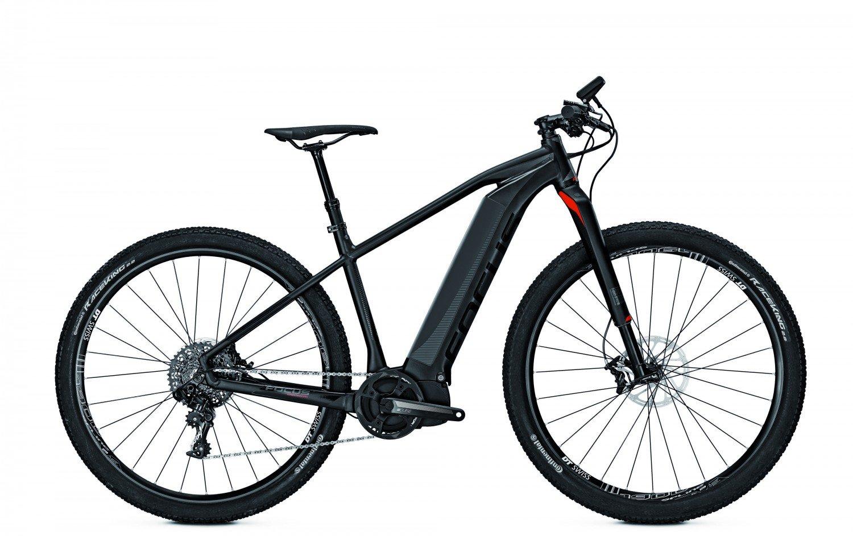 Ebike Focus Electric de deportes jarifa I SL Evo RS 11 g 17 Ah 36 V 29 pulgadas, color 36v/17ah, tamaño 50, tamaño de rueda 29.00 inches: Amazon.es: ...
